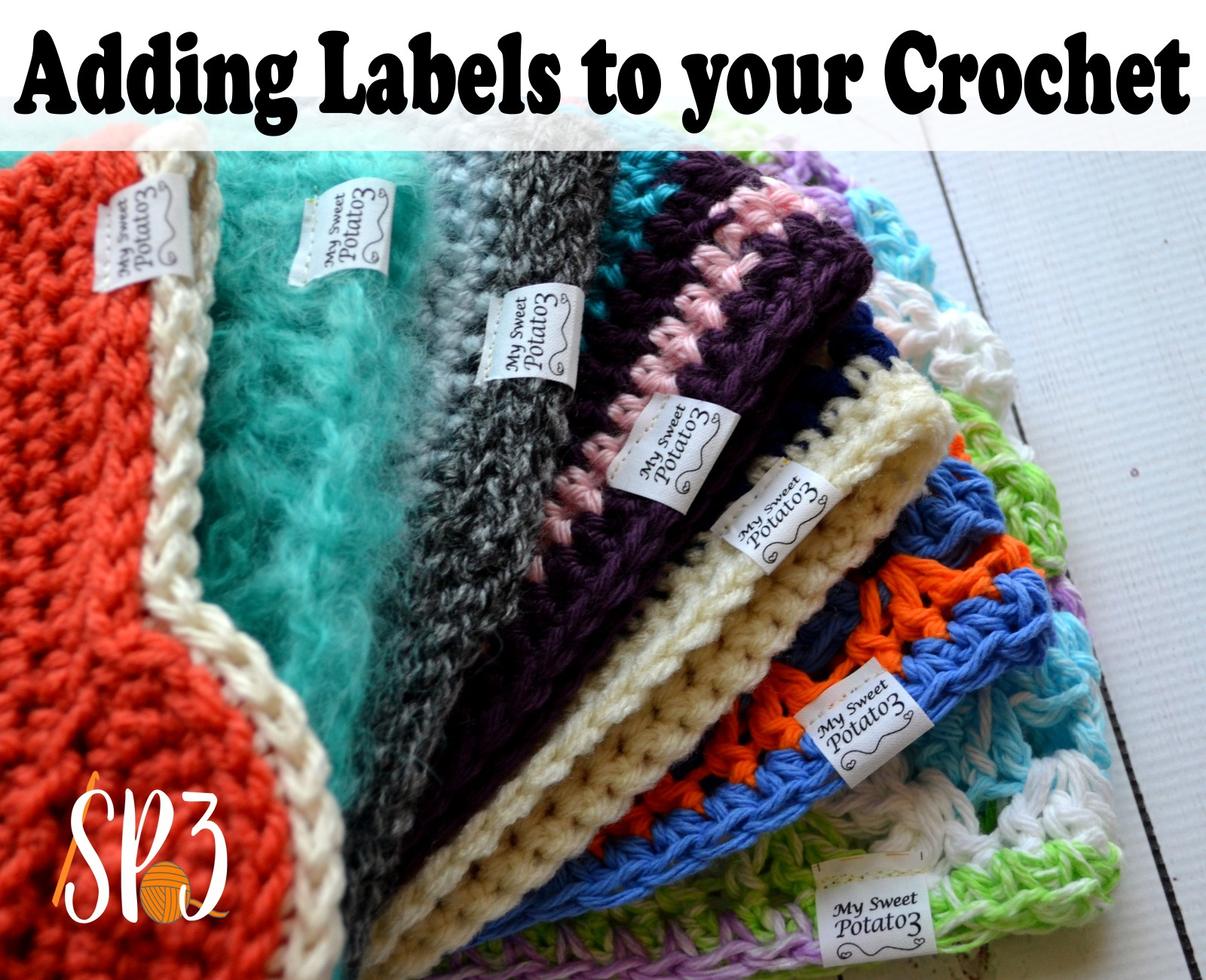 adding fabric labels to your crochet items sweet potato 3 ForCrochet Crafts That Sell Well