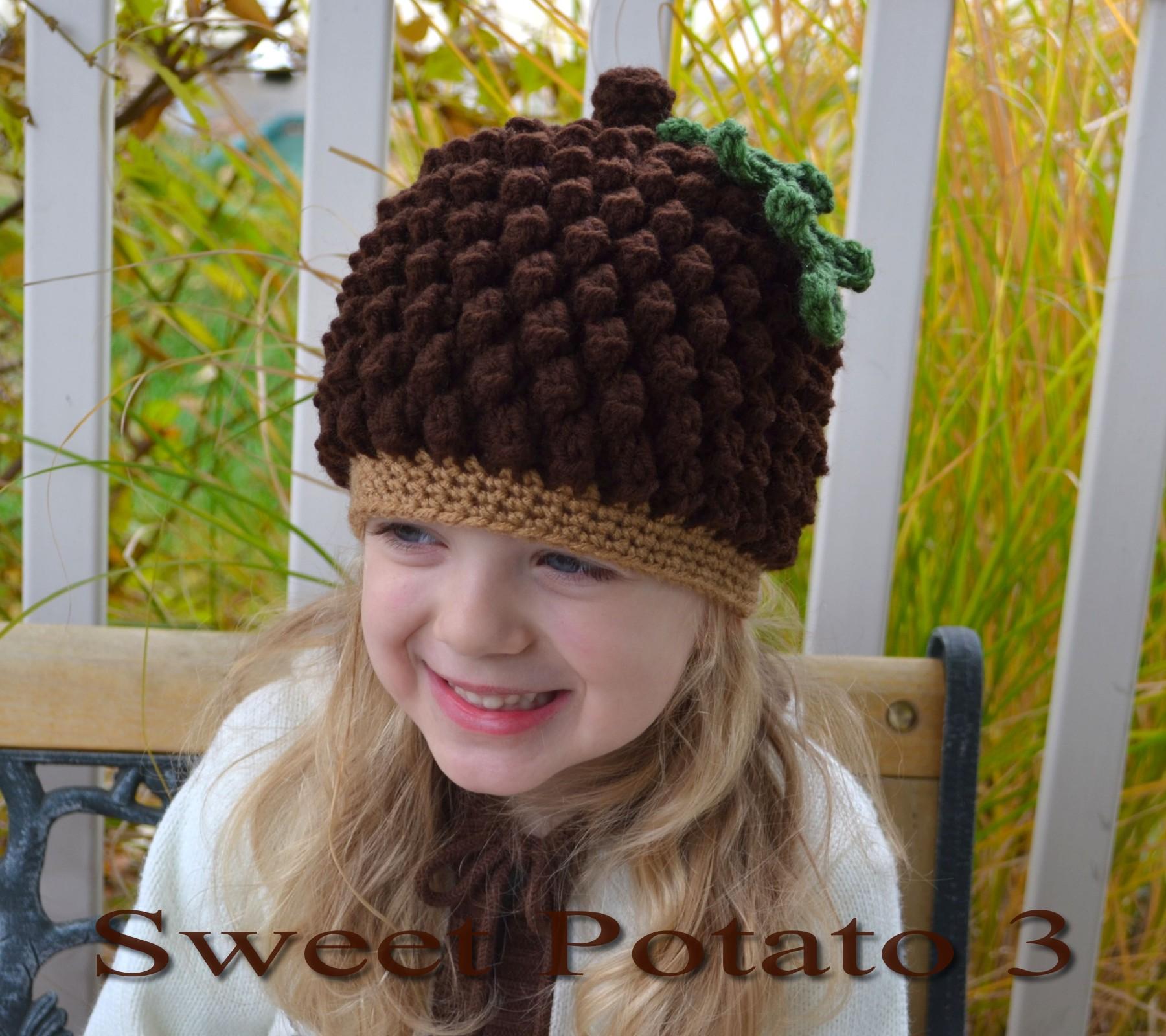 Adult Hats Archives - Sweet Potato 3