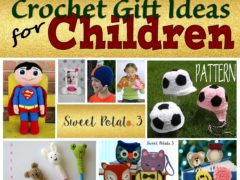 Gift Ideas for Children