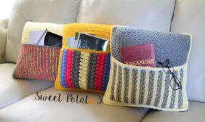 Crochet Pattern by SP3