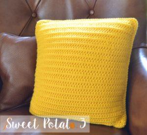 Modified Half Double Crochet