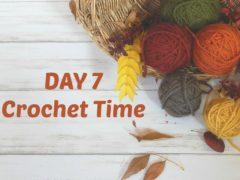 Crochet Event